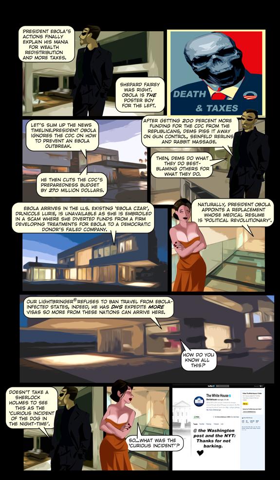 Death & Taxes.
