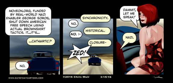 Mach Weiter!  www.daybydaycartoon.com