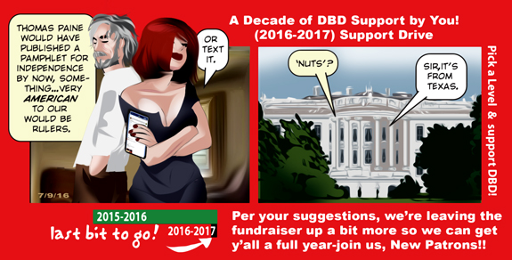 Texit. www.daybydaycartoon.com