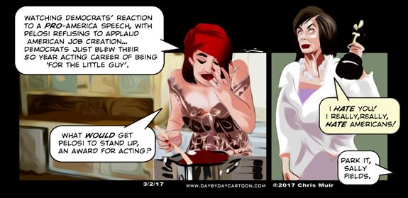 The Act. www.daybydaycartoon.com