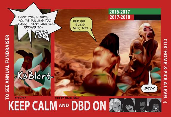 It's On. www.daybydaycartoon.com