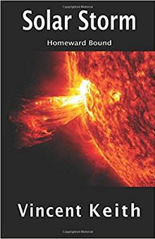 solar storm sept 2018 - photo #1