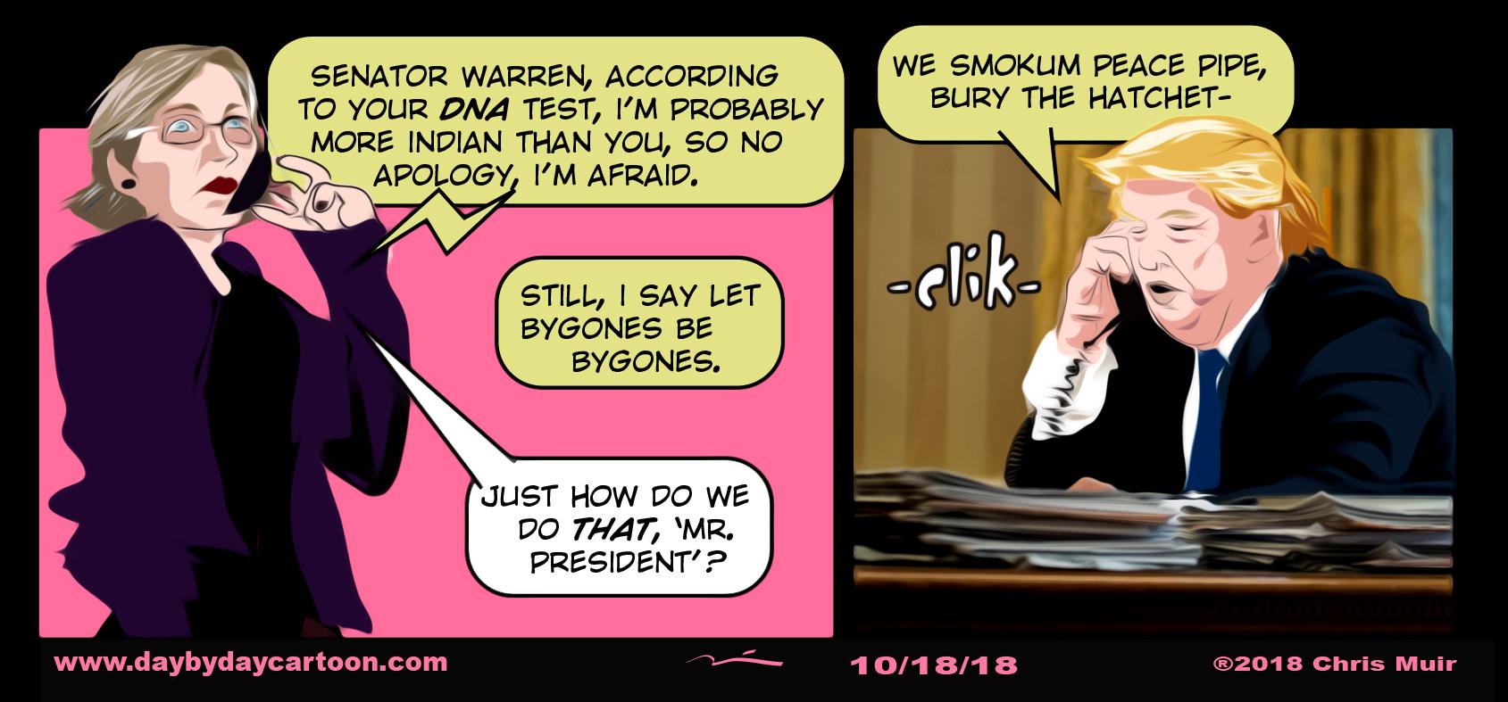 Pink Slip. www.daybydaycartoon.com